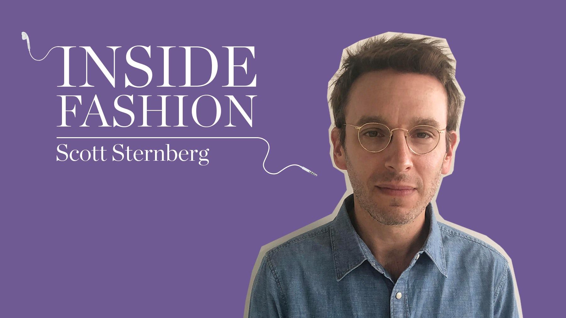 The BoF Podcast: Inside Scott Sternberg's Direct-to-Consumer Comeback