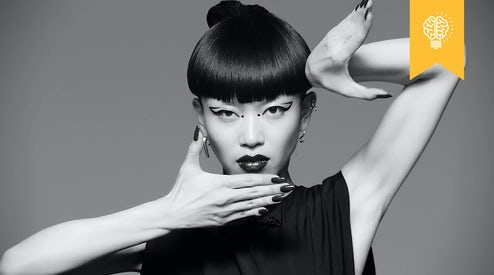 Bringing Shiseido Back to Life | The Business of Beauty, BoF