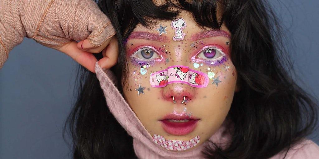 Can Sick Cute Fashion Break Japan s Silence on Suicide