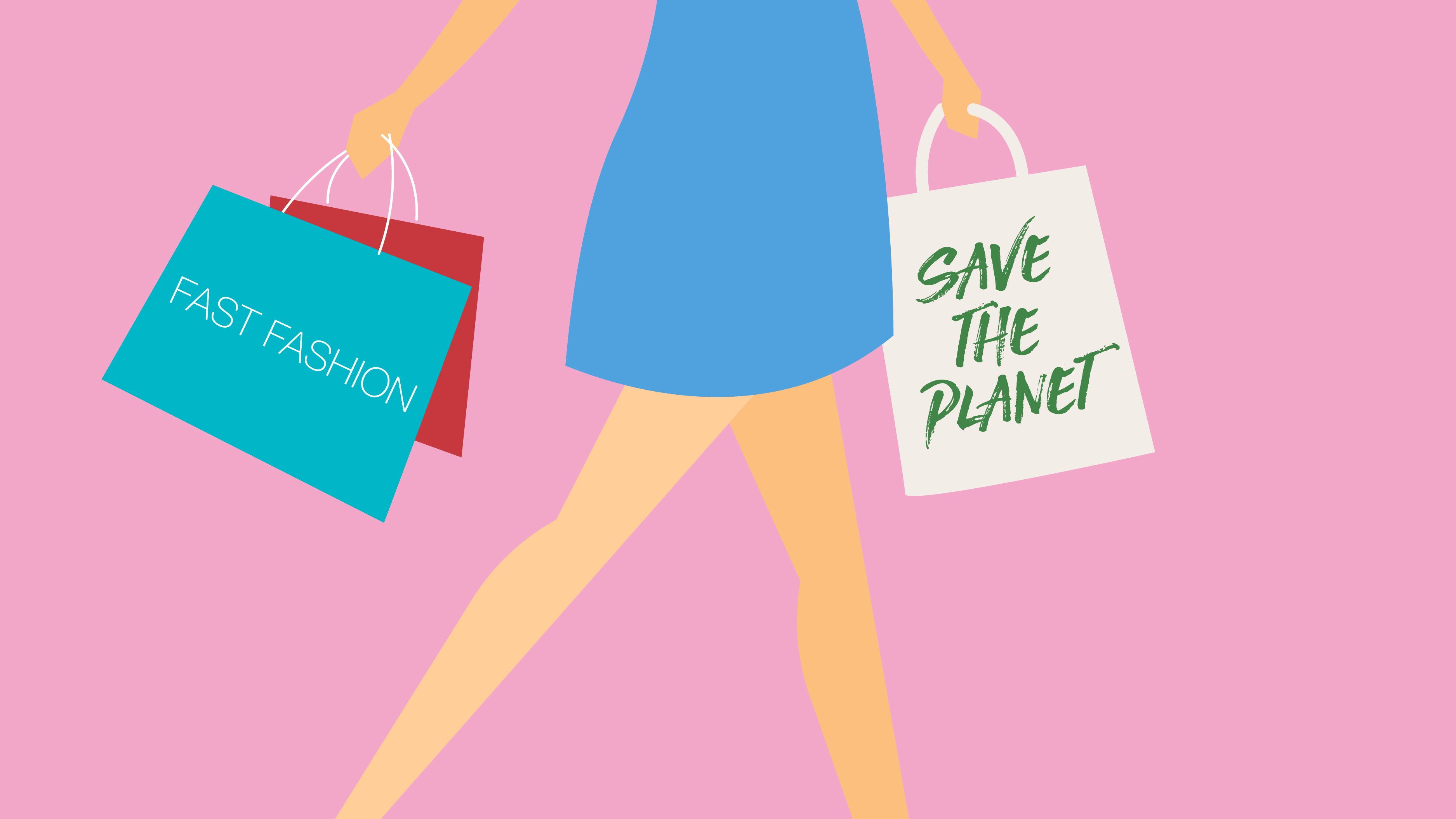 Op-Ed | Millennials Say They Care About Sustainability. So, Why Don't They Shop This Way?
