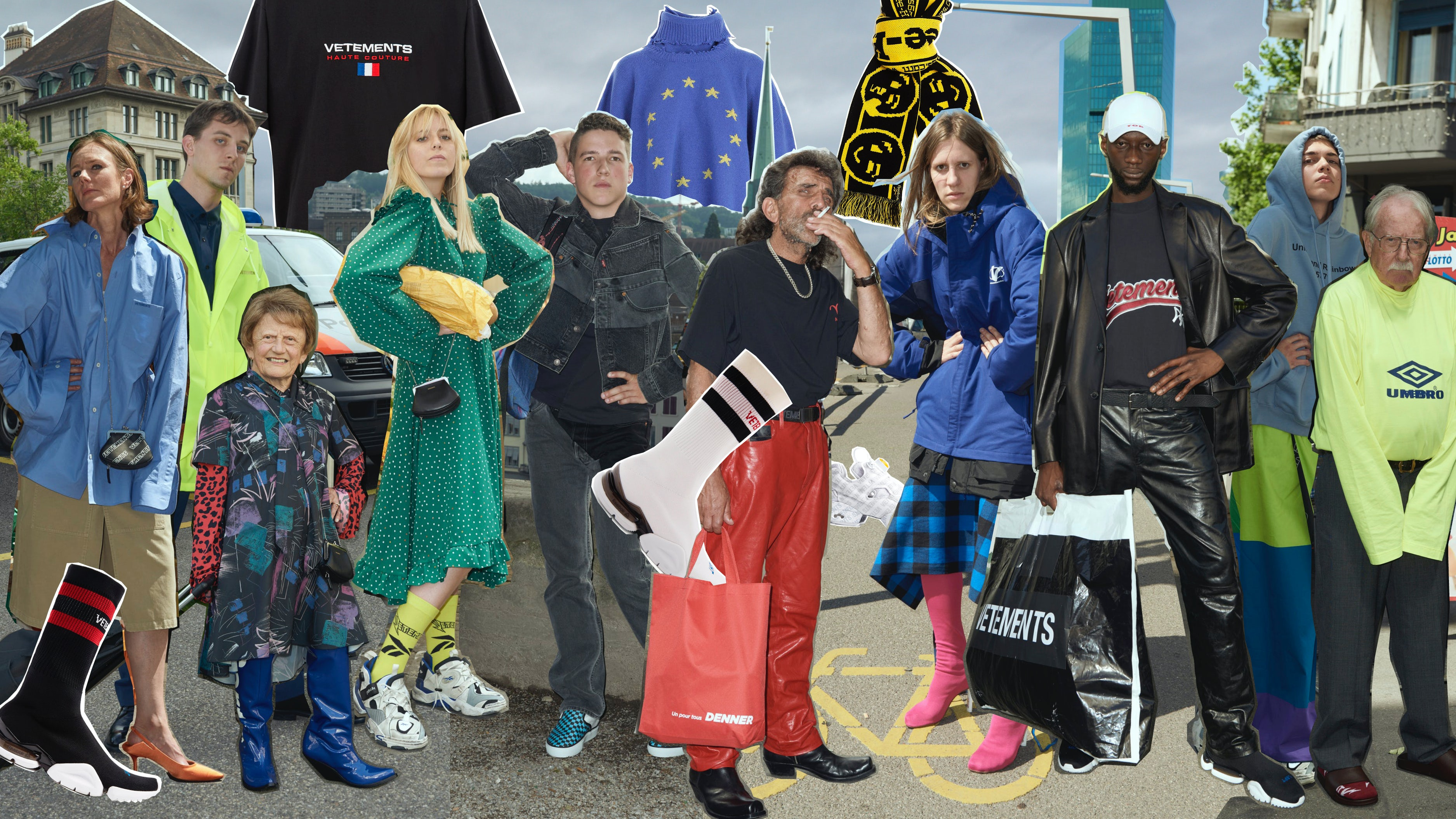 Article cover of The Truth About Vetements
