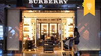 Burberry store | Source: Shutterstock