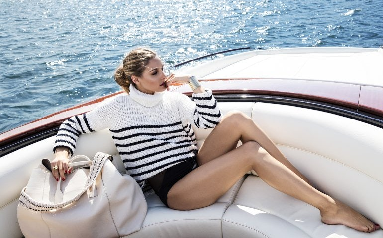 Announcing Olivia Palermo Group, The Elder Statesman and Mother