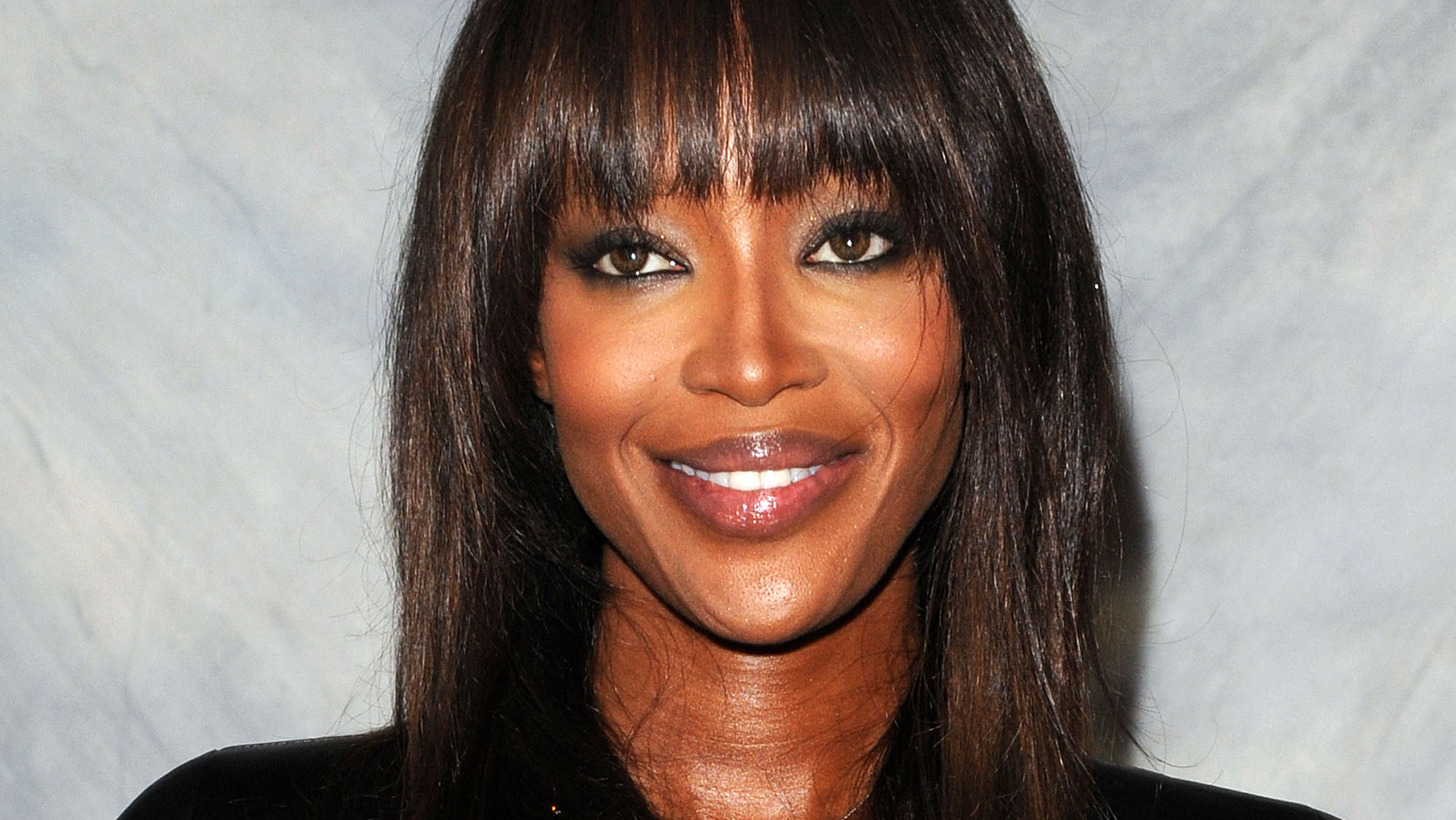 Naomi Campbell | Source: Shutterstock