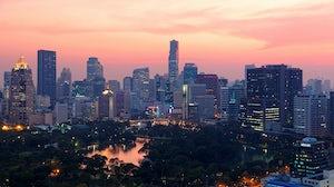 Bangkok, Thailand | Source: Shutterstock