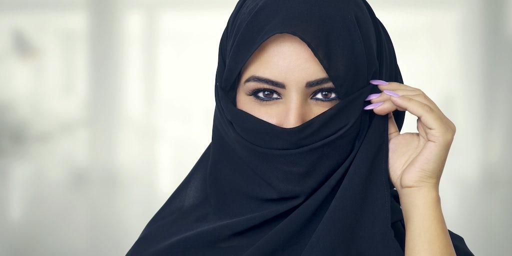 In saudi naked girl girl