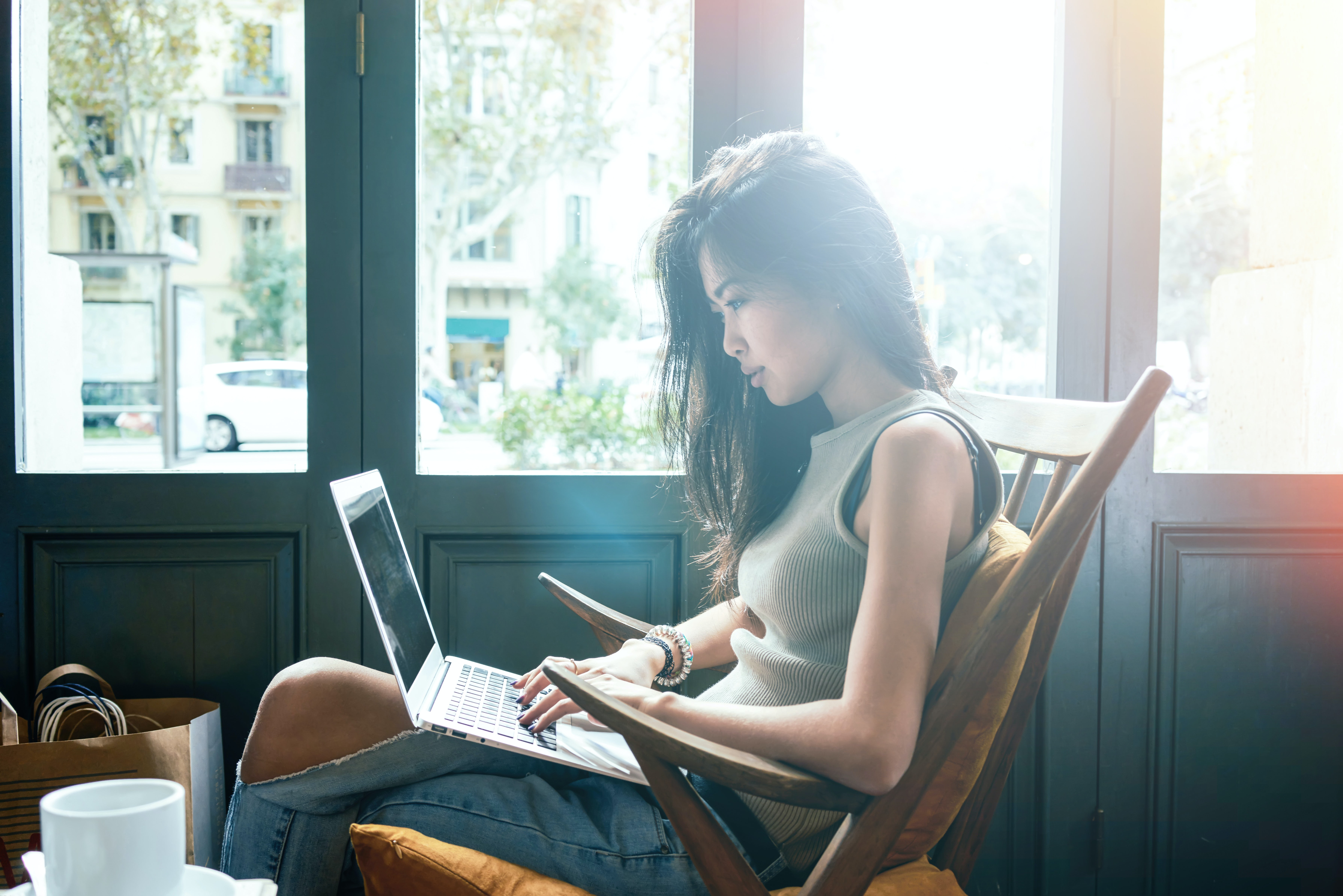 Careers Counsel | 3 Questions to Ask Yourself Before Going Freelance