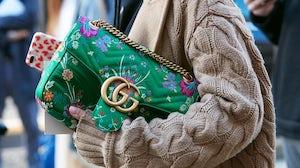 Gucci handbag | Source: Shutterstock