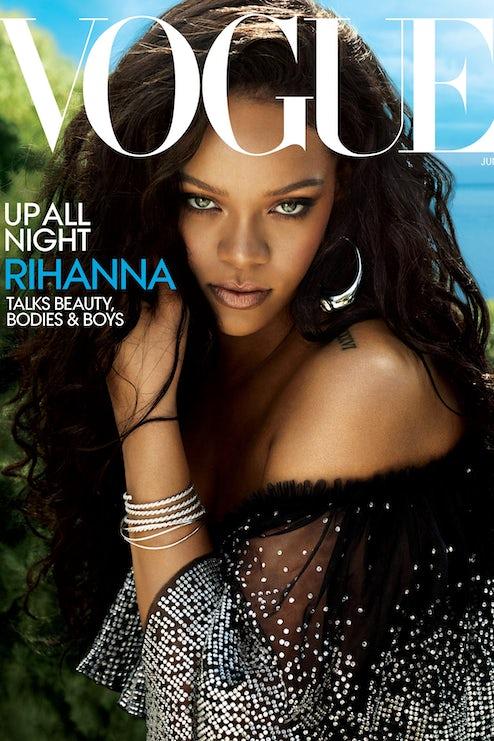 American Vogue Hit With Layoffs | News & Analysis, News Bites | BoF