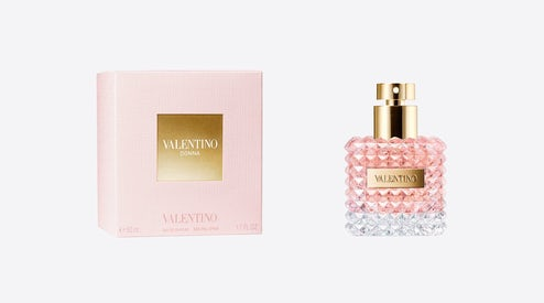 Loréal Wins Valentino Perfume And Beauty Licence News Analysis