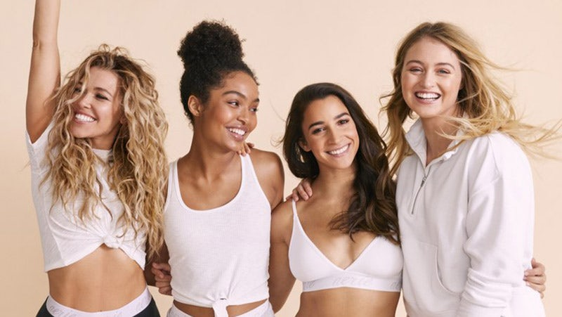 Aerie campaign | Source: Aerie