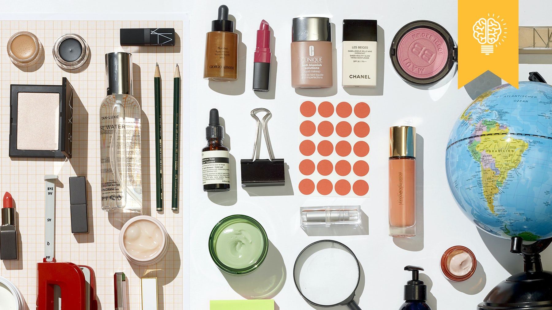 9 Trends Defining The Beauty Revolution