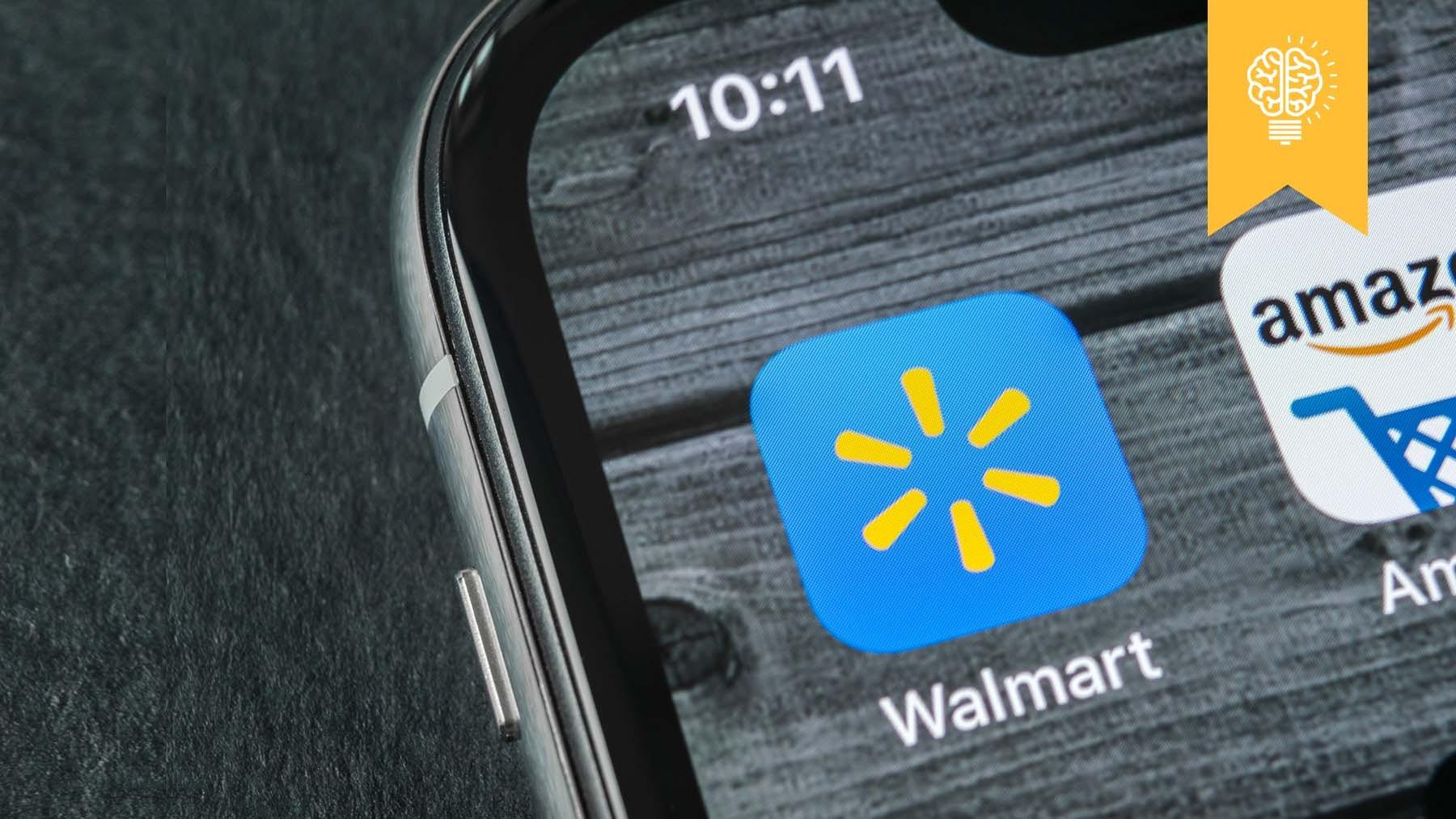 Walmart Drogentest über Nacht stockers