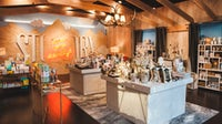 """Story's """"Home for the Holidays"""" in-store concept 