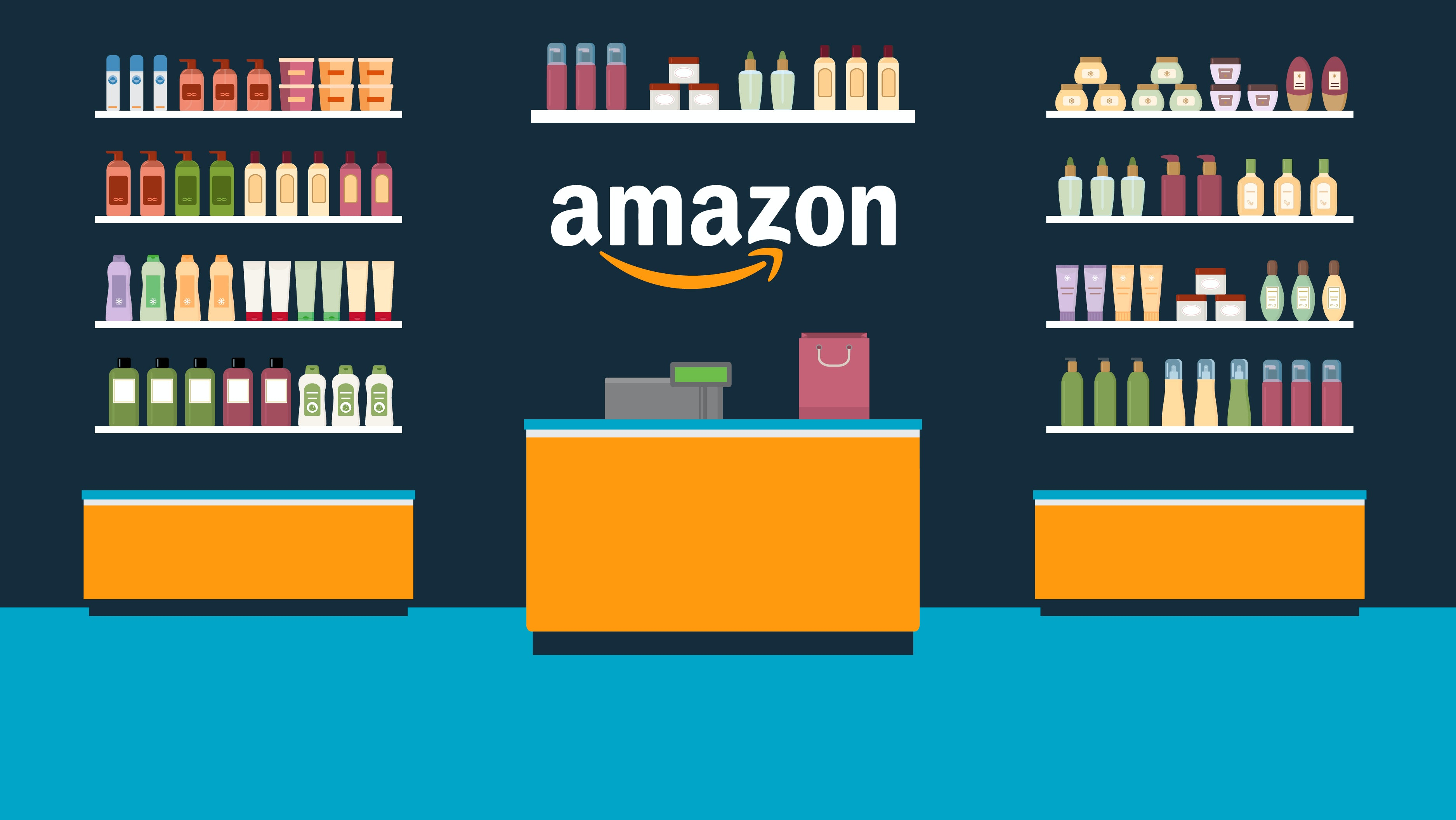 Indie Beauty Brands Approach Amazon With Caution The Business Of