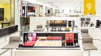 Saks Fifth Avenue beauty counter | Source: Courtesy