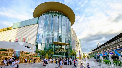 8def94934ab34 Thai Beauty Brands Tap into Chinese Tourism Boom | News & Analysis | BoF