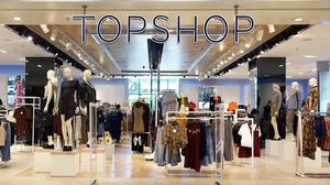 Topshop | Source: Shutterstock