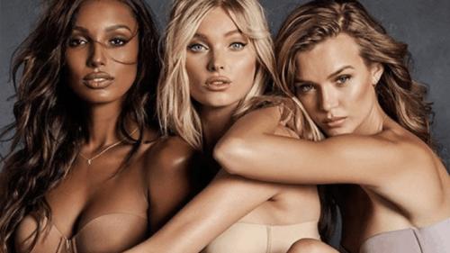 Victoria's Secret Sexy Illusions 2018 campaign