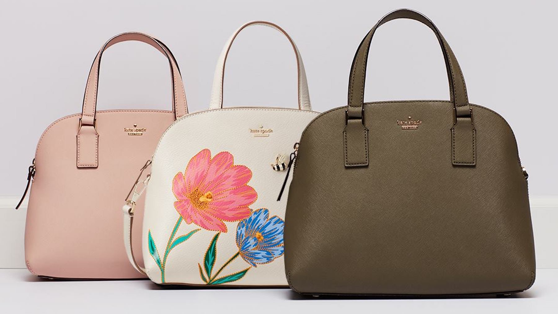Tapestry Beats Sales Estimates On Demand For Kate Spade Bags News