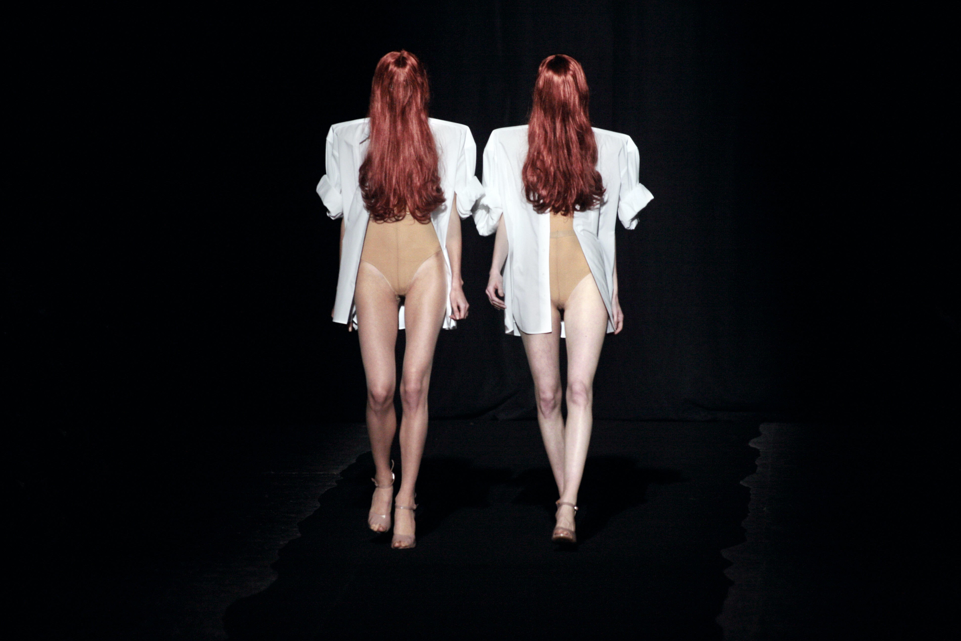 Article cover of The Ghosts of Lang and Margiela