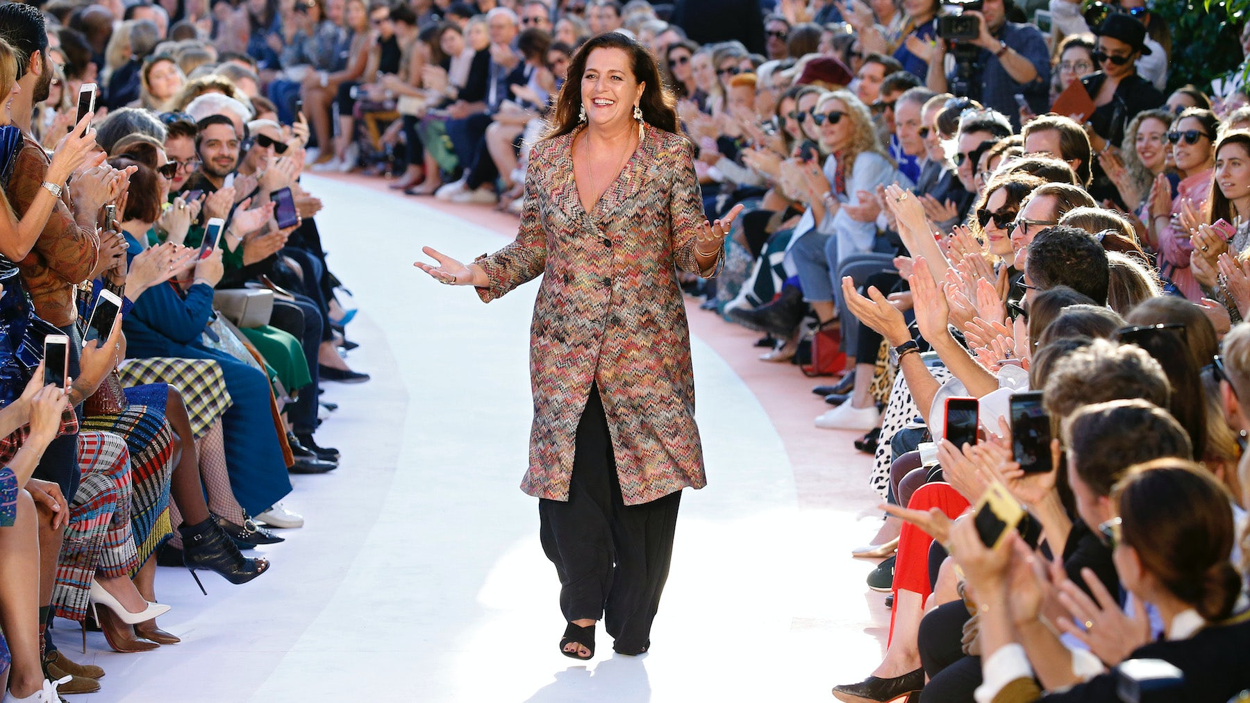 Missoni Sells Minority Stake to Private Equity Firm in €70 Million Deal