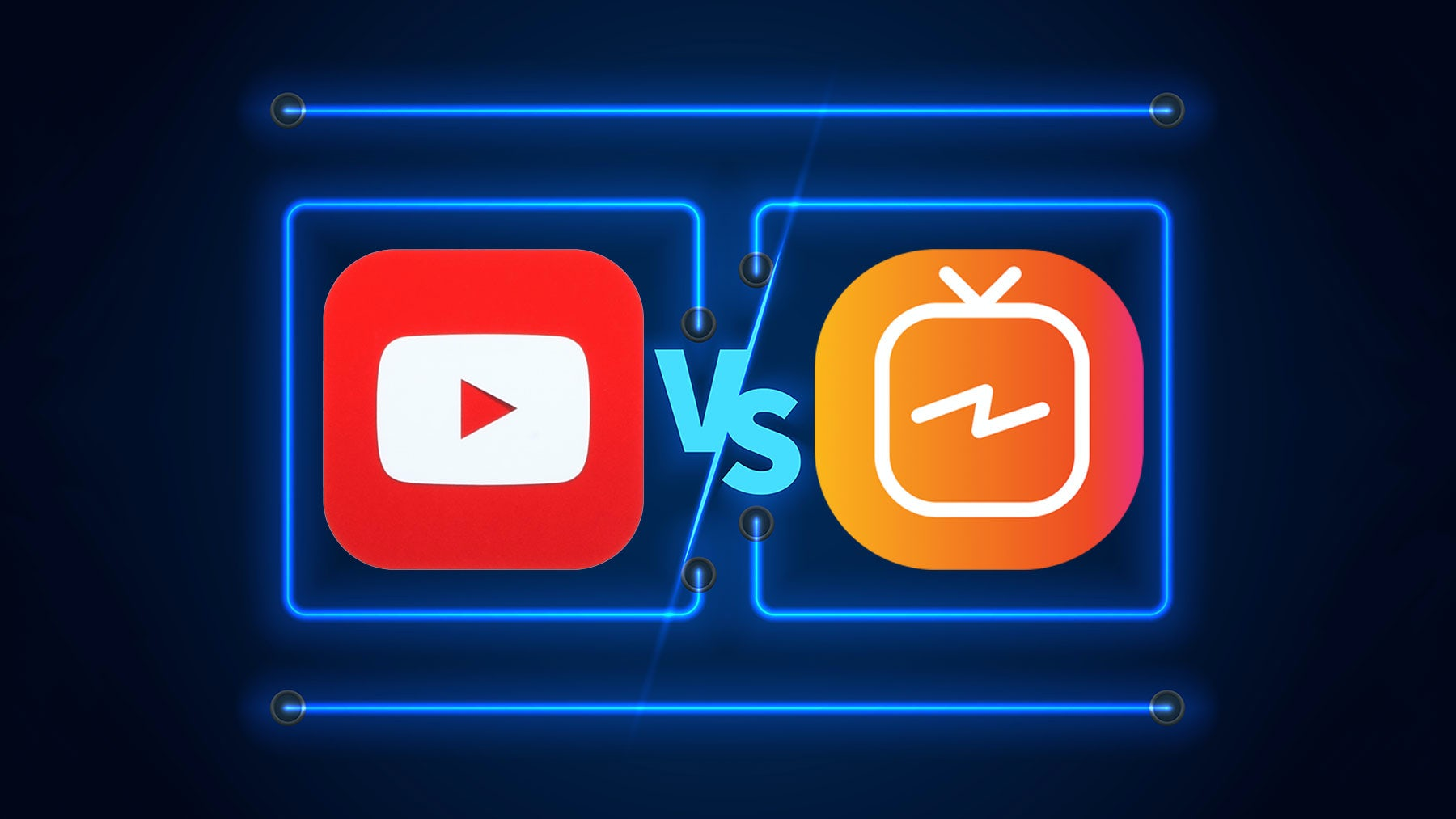 YouTube vs Instagram: Fashion's Video Face-Off