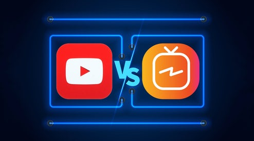 YouTube vs Instagram: Fashion's Video Face-Off | BoF Professional