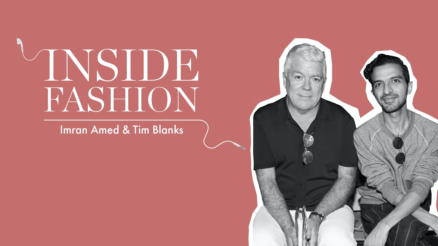 The BoF Podcast: Tim Blanks on the Streetwear Takeover
