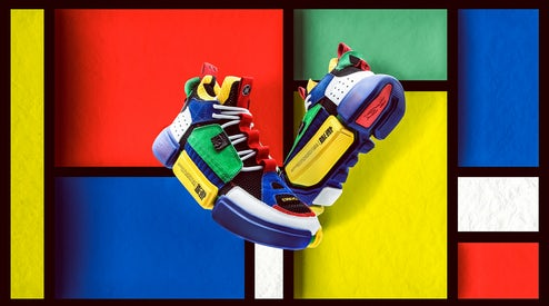 01647e1d6 Li Ning Spars With Nike and Adidas