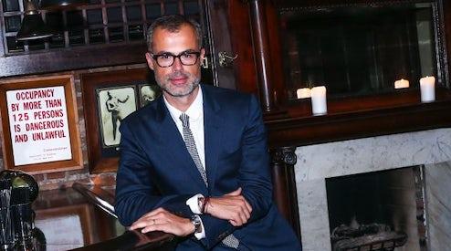 Victoria Beckham CEO Exits Amid Turnaround | News & Analysis | BoF