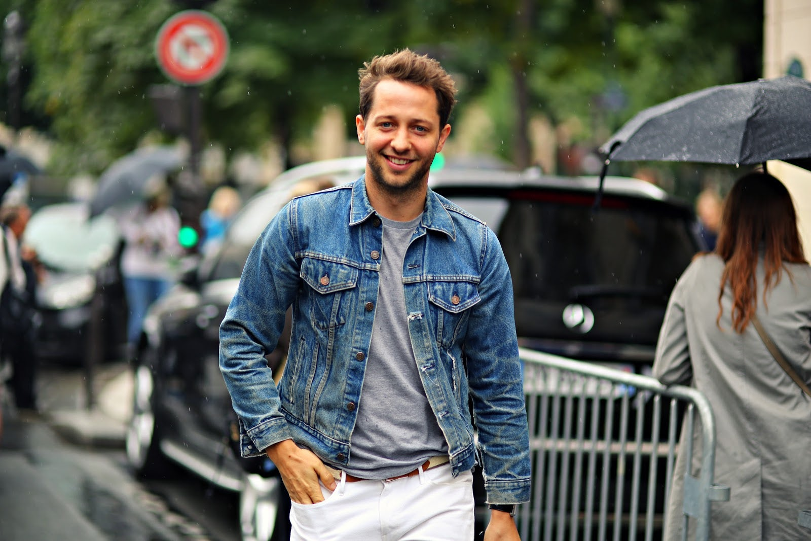 YouTube Hires Derek Blasberg to Lead New Fashion and Beauty Partnerships Division