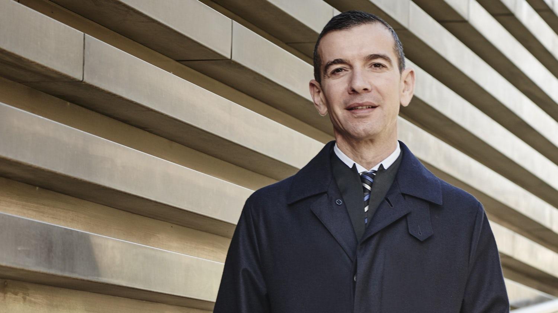 Riccardo Vannetti, chief marketing officer at Salvatore Ferragamo | Source: Courtesy