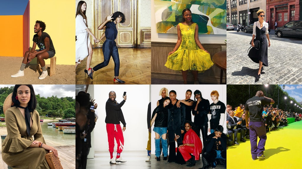 What It S Like To Be A Black Designer In America Right Now Intelligence Bof