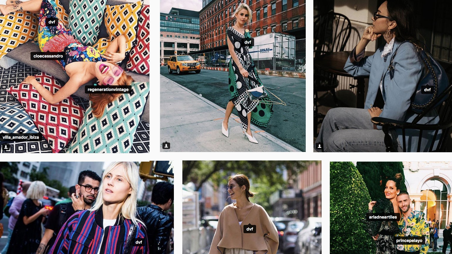 A New Generation of Fashion PRs Steps Out
