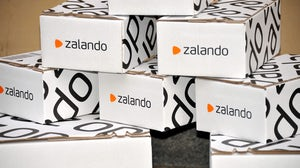 Zalando boxes | Source: Shutterstock