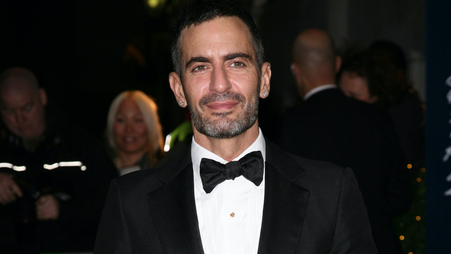 Marc Jacobs | Source: Shutterstock