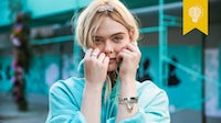 Elle Fanning for Tiffany & Co. 2018 campaign | Source: Courtesy