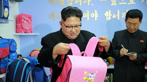 North Korea: Fashion's Next Sourcing Opportunity?   Global Currents