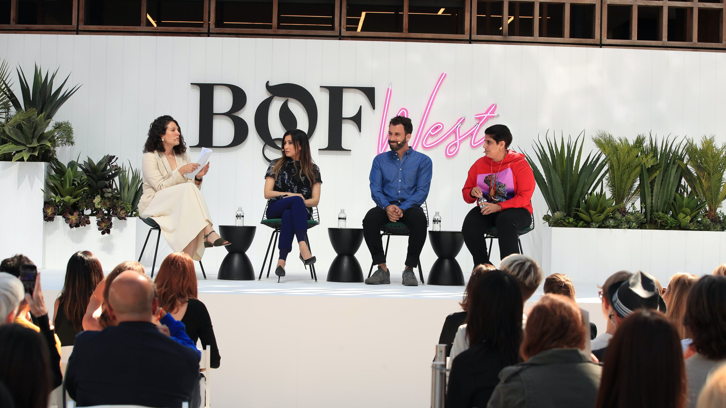 The BoF Podcast: Inside Stitch Fix, Everlane and Beautycon's California-Based Businesses