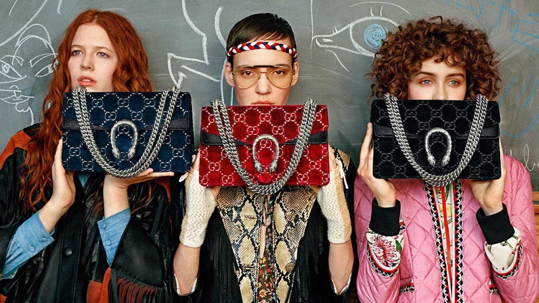 Article cover of Kering's Gucci Joins Peers in Defying China Fears