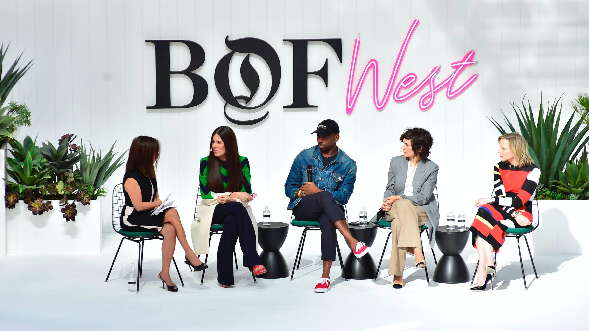 The BoF Podcast: Inside the Future of the Red Carpet