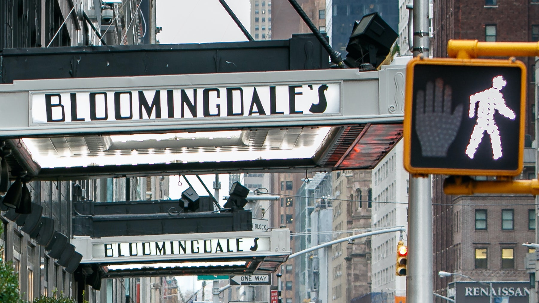 Bloomingdale's in New York | Source: Shutterstock