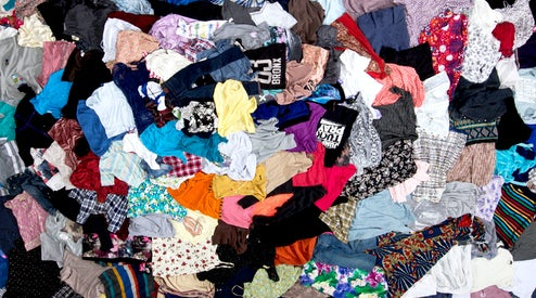 How Can Fashion Embrace the Circular Economy? | VOICES | BoF