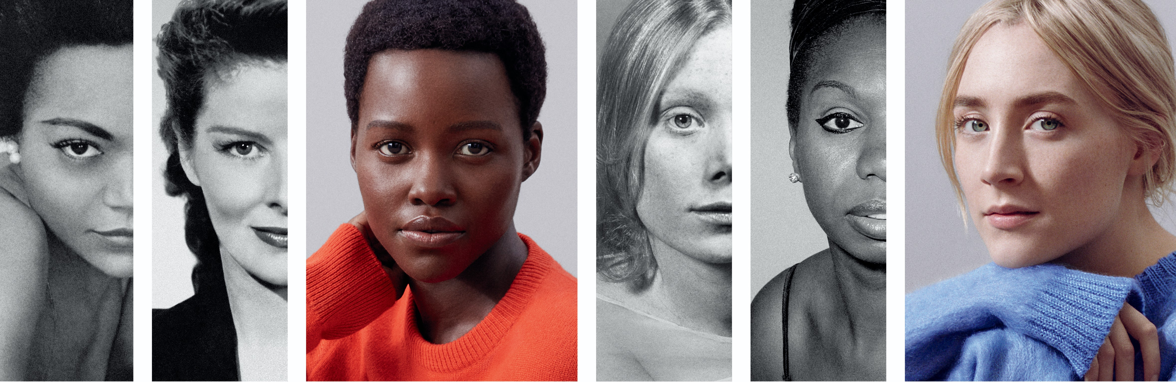 The first campaign for Calvin Klein Women, conceived by chief creative officer Raf Simons in partnership with visual artist Anne Collier.