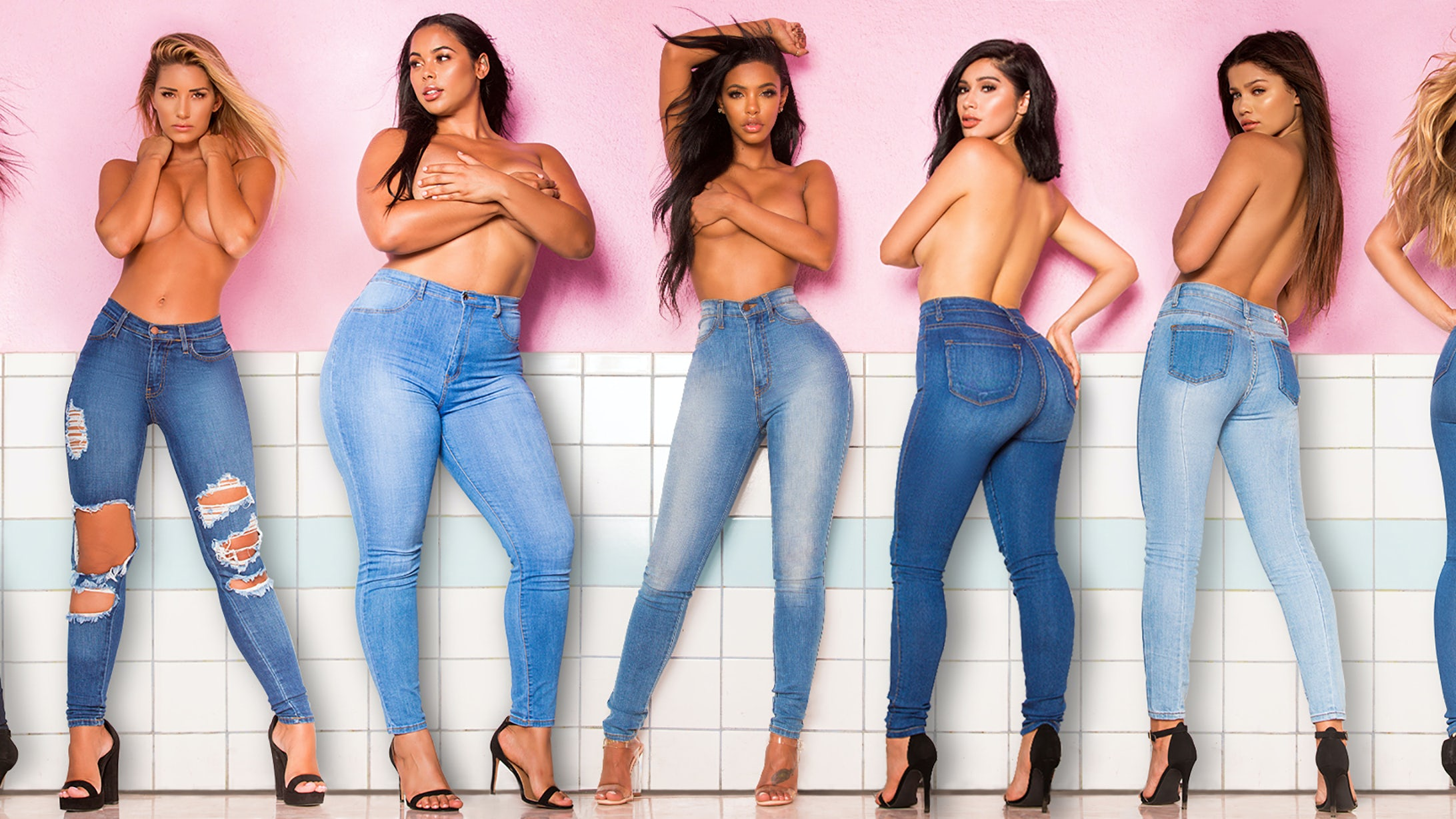 Fashion Nova campaign | Source: Courtesy
