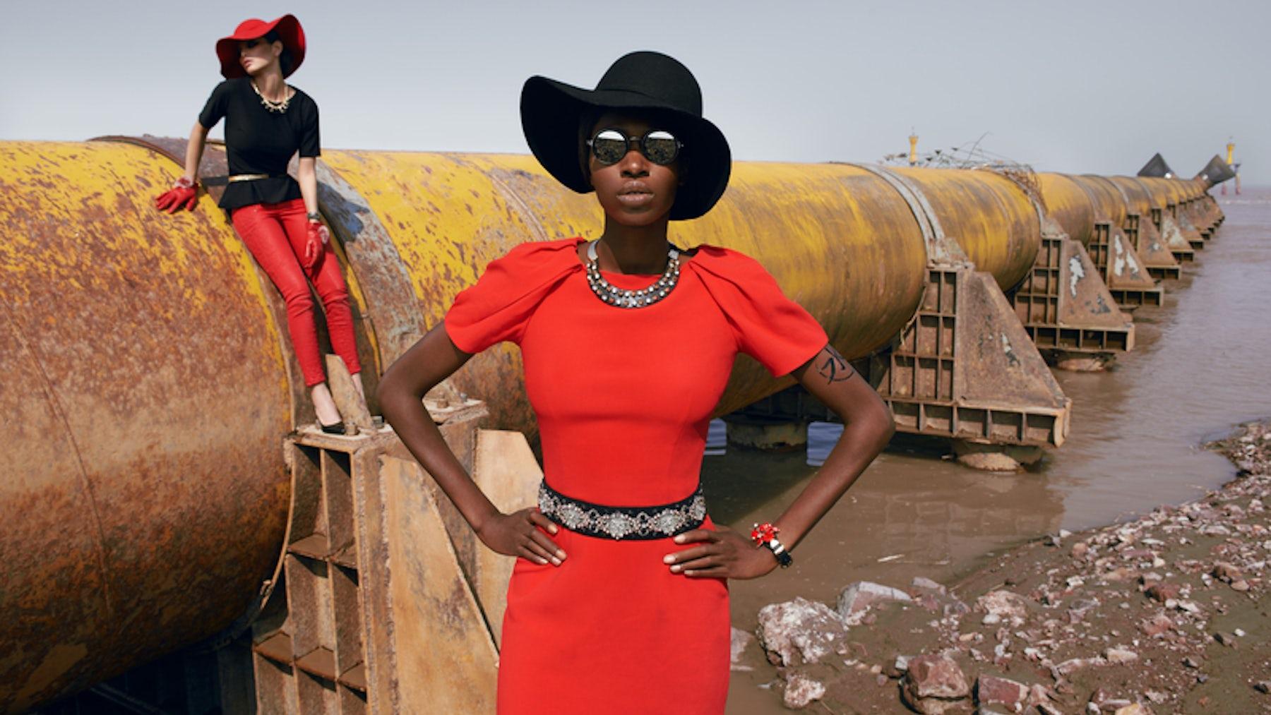 Greenpeace Report Spotlights Fashion's Progress on 'Detoxing'