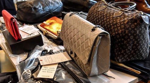 967c620fdb28 Luxury Resale's Quiet Reckoning | Intelligence, BoF Professional | BoF