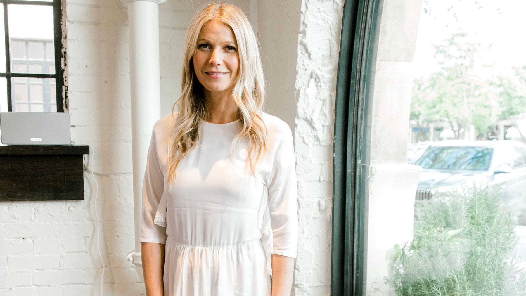 The Big Business of Being Gwyneth Paltrow