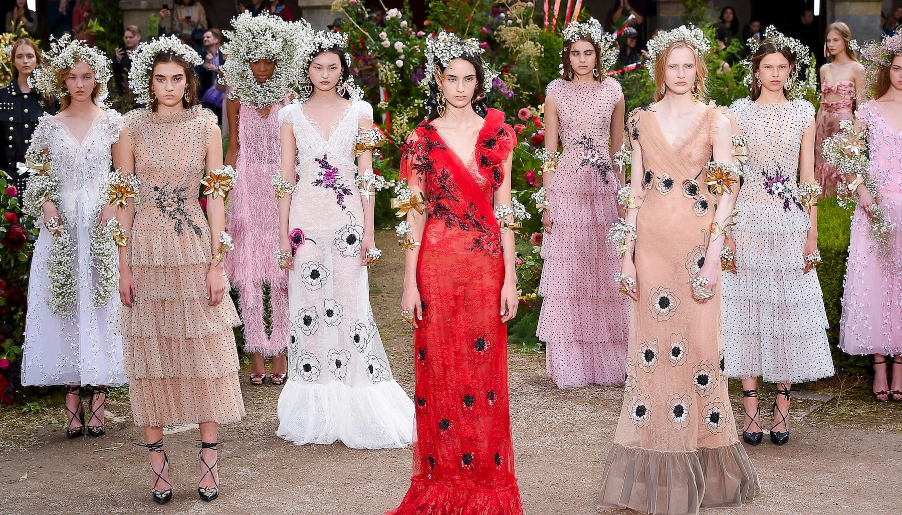 Proenza Schouler and Rodarte Return to New York Fashion Week